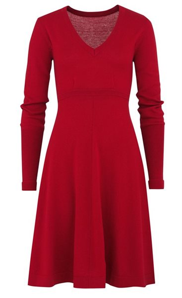 C1 classic dress