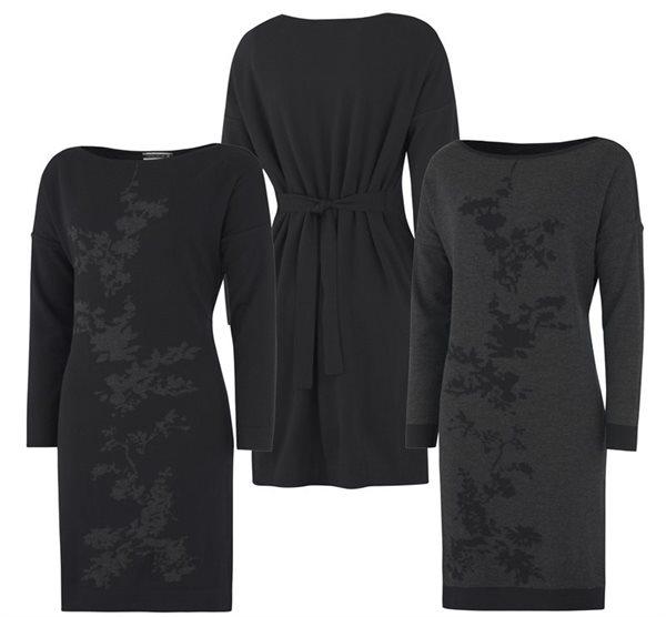 E46 Asian Square dress