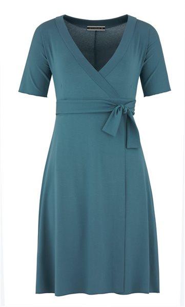 50 23 Jenna wrap dress