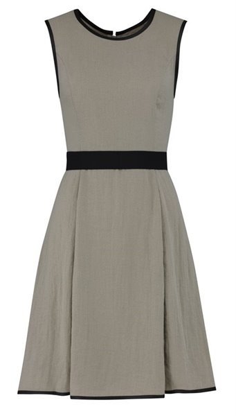 F80 Linda dress