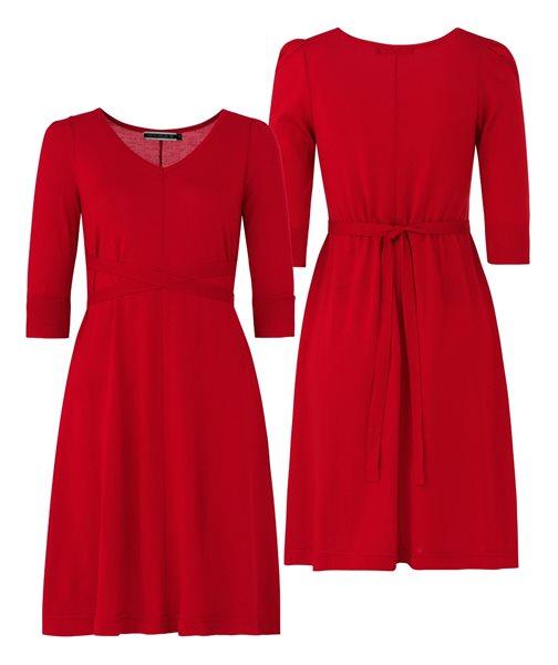 C2 Classic A-line dress 2015
