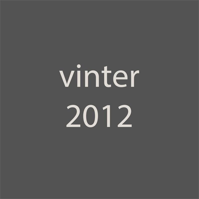vinter 2012