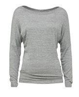 50 04 linea sweater in grey
