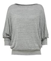 50 06 linea bat sweat in grey