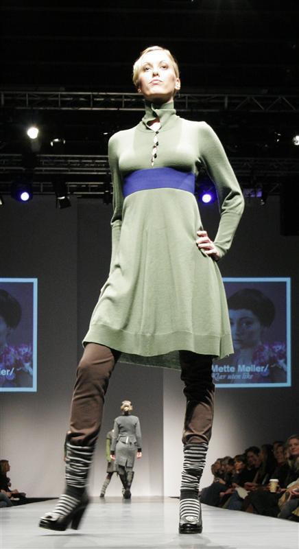 Z4 zefir kjole, sesongens store hit