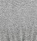 Summer top - light grey (topp)