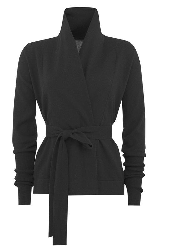 C5 Classic short jacket - black (jakke)