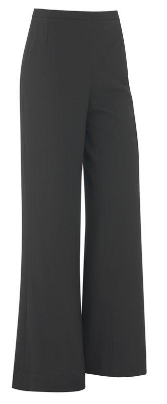 F102 Coco trousers - black (bukse)