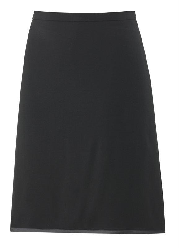 F101 Coco skirt - black (skjørt)