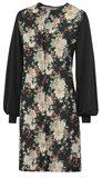 F82 Flower tunic - flower (kjole)