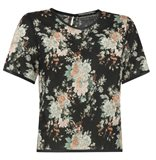 F81 Flower top - flower (topp)