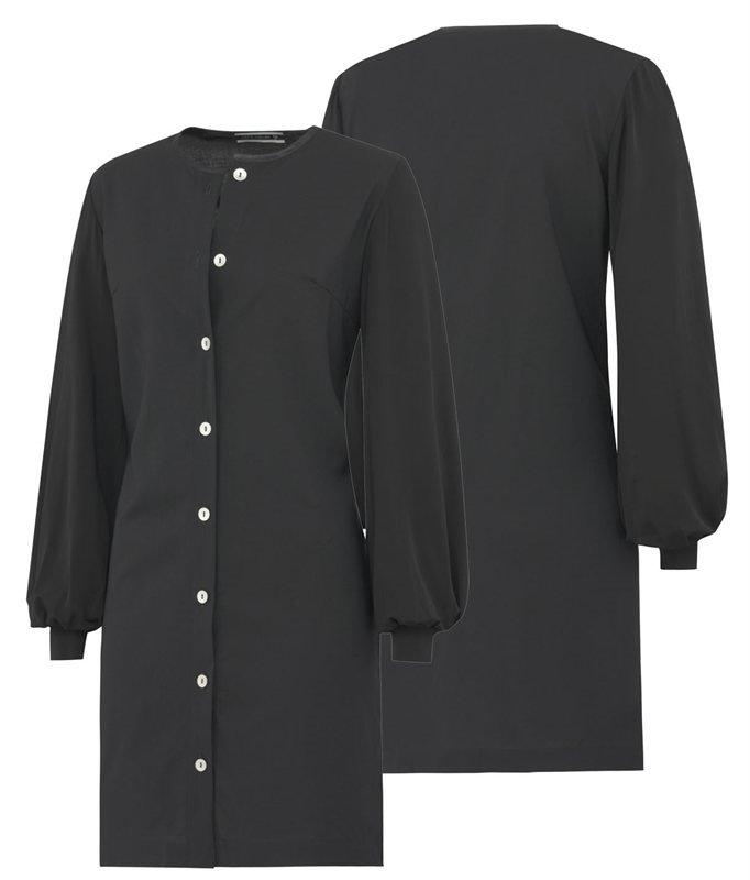 F82 Black tunic - black (kjole)