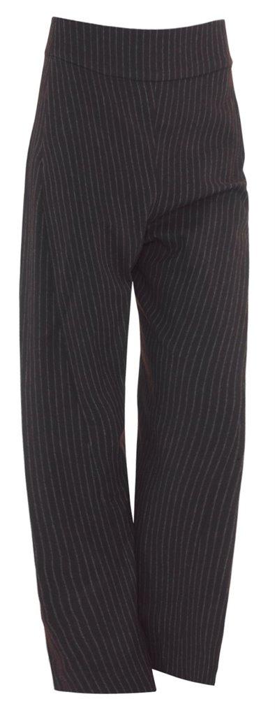 W90 Mochi wool jeans wannabe - wannabe brown (bukse)