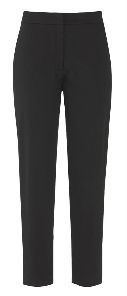 W89 Mochi trousers dubai - black (bukse)