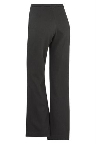 W93 Mochi 70's trousers blue/grey - gray back (pants/shorts)