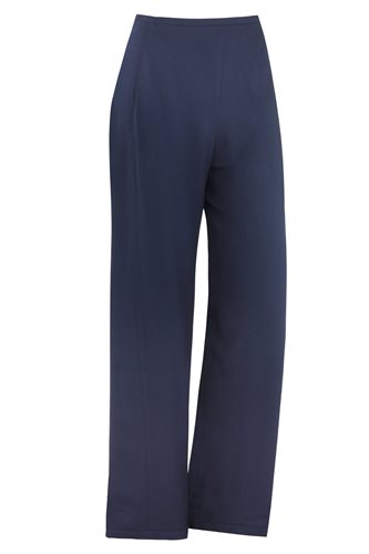 Birdy trousers - blue (pants/shorts)