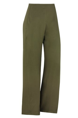 Birdy trousers - army (pants/shorts)