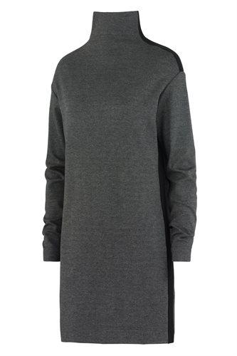 Kill Bill sweat dress - grey (dress)