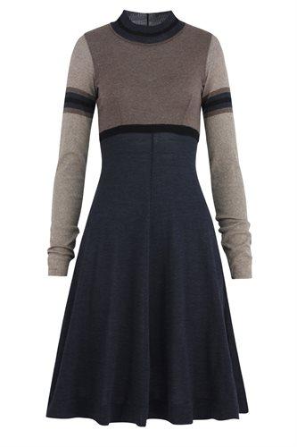 E78 The dress - blue mix (dress)