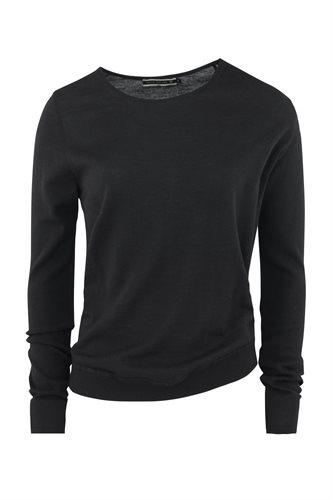 The sweater - black (sweater)