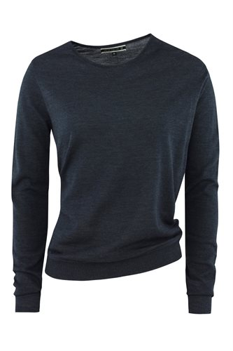 The sweater - mel navy (sweater)