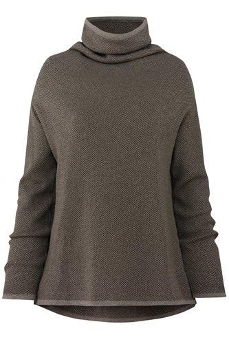 E72 Herring sweater - brown (sweater)