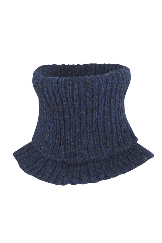 MM10 Rib Neck - blue (tilbehør)