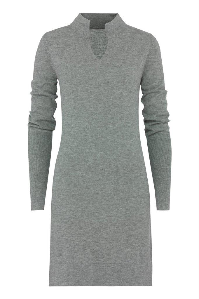 C3 classic tunic - cloud (kjole)