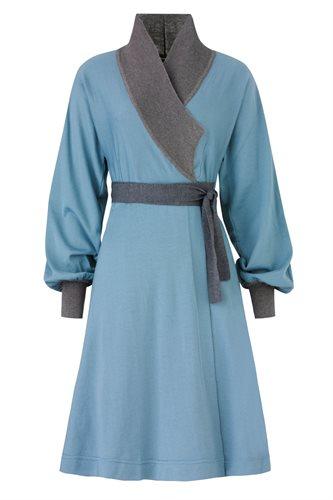 Classic kimono dress - mint (dress)