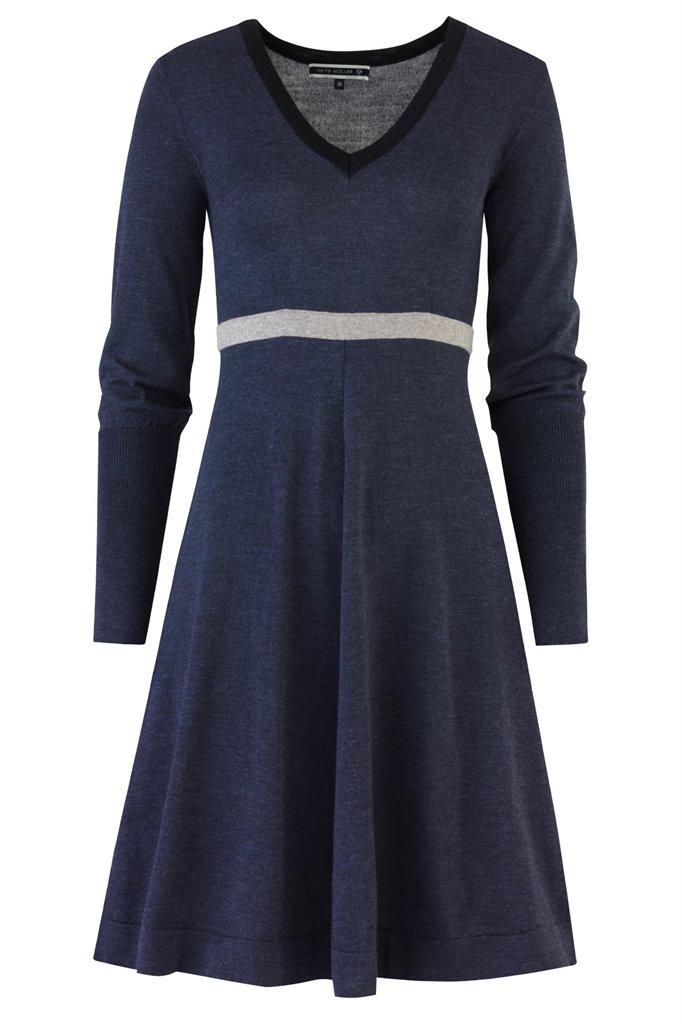 C17 Classic new dress - mel blue (kjole)