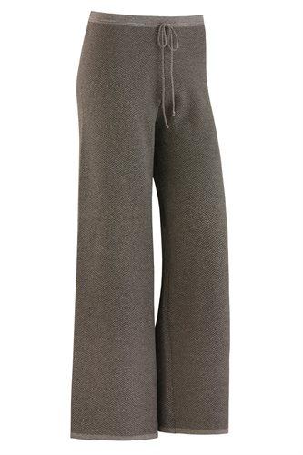 E70 Herring trousers - brown (pants/shorts)