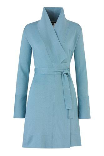 C13 Classic long jacket - mint (jacket/cardigan)
