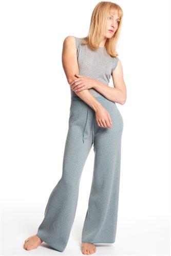 E70 Herring trousers - mint (pants/shorts)