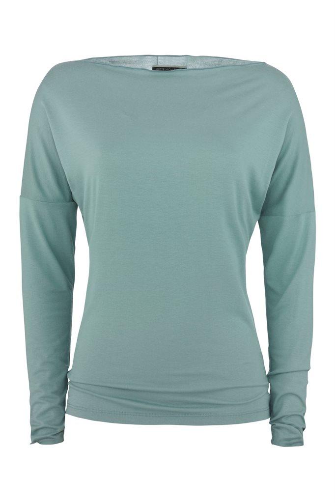 Fluid sweat - mint (genser)