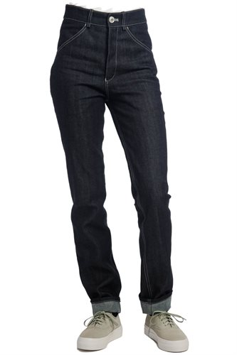 Organic slim jeans - 170/36 (pants/shorts)