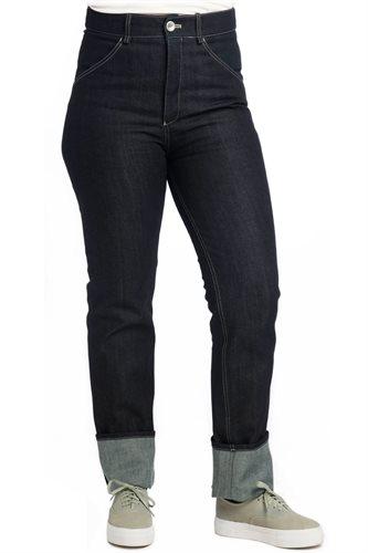 Organic slim jeans - 168/42 (pants/shorts)