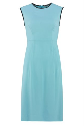 Oriental Sun dress solid - mint (dress)