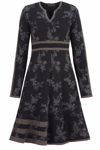 Just for fun dress - grey (dress)