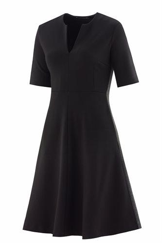 The X-dress - black (dress)