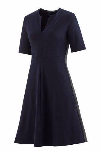 The X-dress - navy (dress)