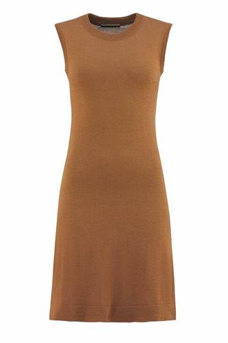 Classic T dress - nutmeg (dress)