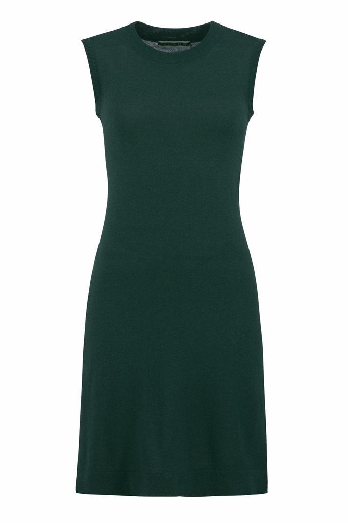 Classic T dress - wald (kjole)