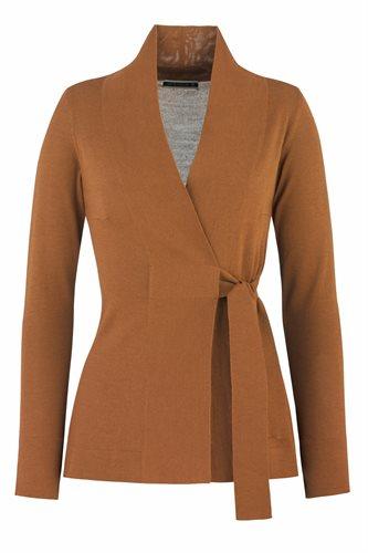 Classic W jacket - nutmeg (jacket/cardigan)