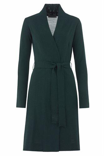 Classic L jacket - wald (jacket/cardigan)