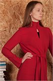 Musselin tunic (dress)