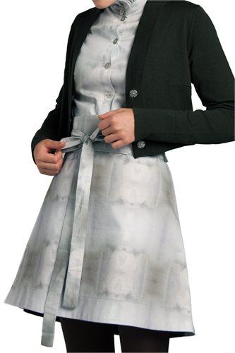 The Worker Skirt - Misty (skirt)