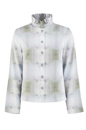 The Worker Shirt - Misty (shirt)