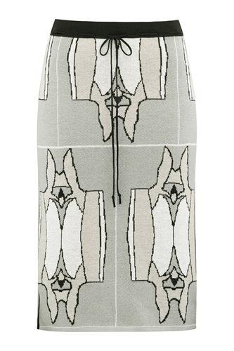 Bilbao Skirt - Misty (skirt)