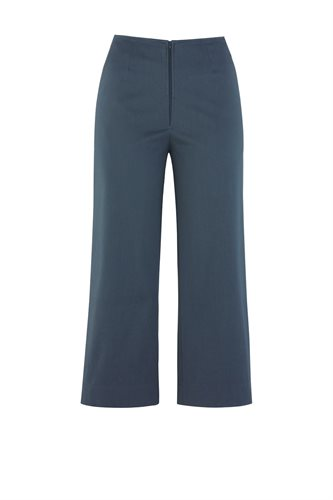 The Cool Shorty - blue (pants/shorts)