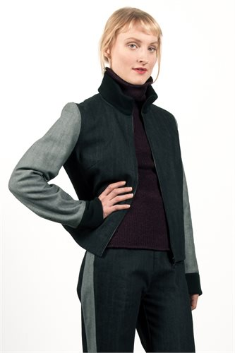 The Cool jacket - denim (jacket/cardigan)